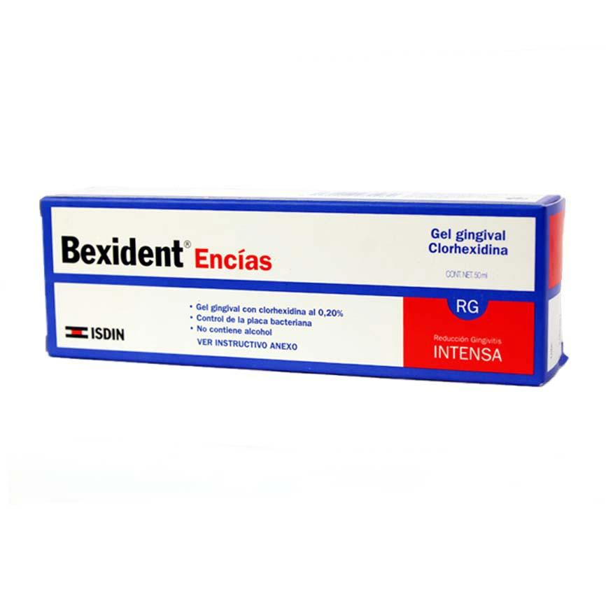 BEXIDENT ENCIAS GEL ORBIX PZ 50 ml