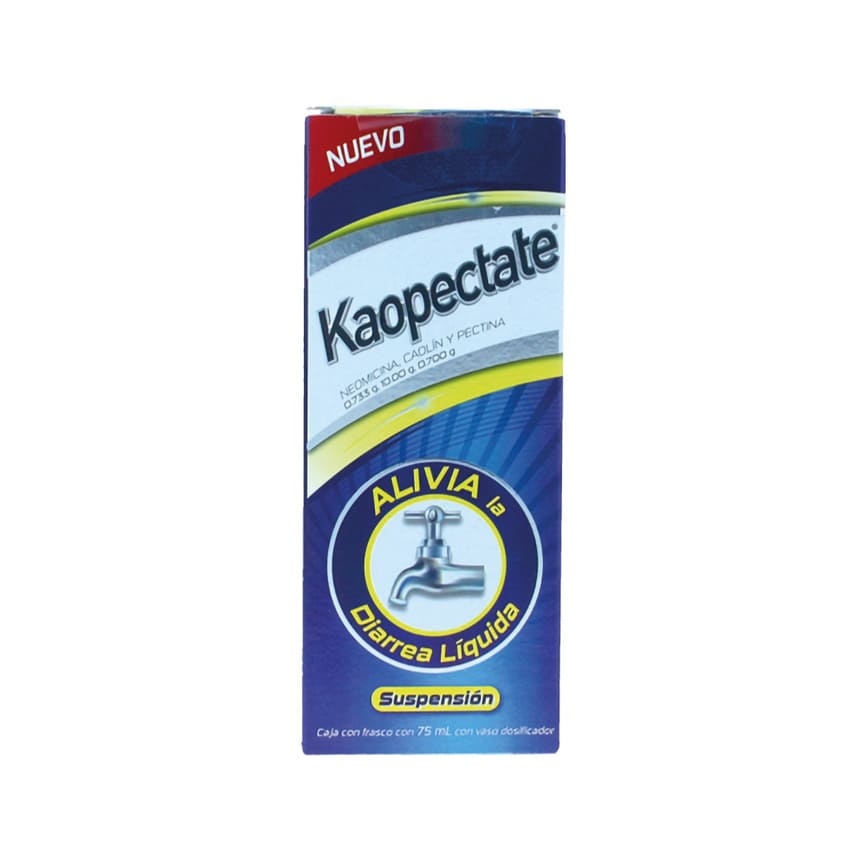 KAOPECTATE SUSP KAOPECTATE PZ 75 ml